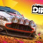 DIRT jeu course simulation automobile playstation xbox stadia