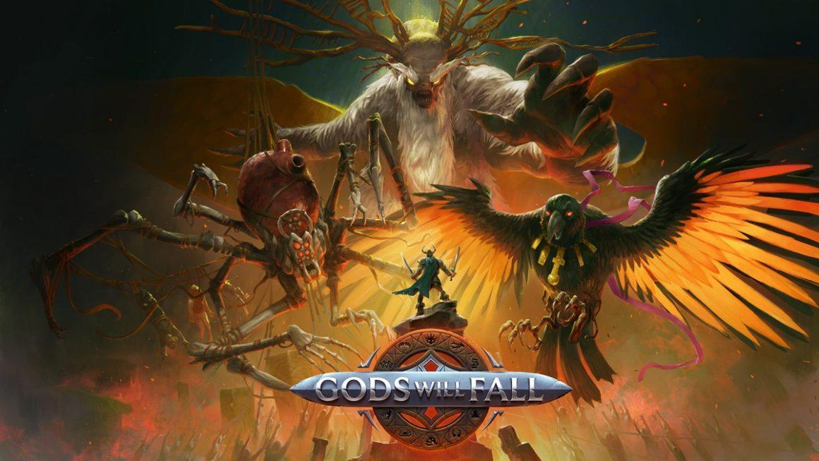 Gods Will Fall : Le fun tombera aussi ?!