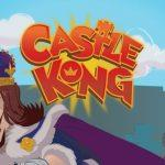 castle kong plateforme arcade retro nintendo switch pc