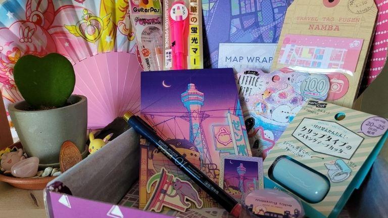 """Zenpop """"Neon Pastel"""" : Back To The 90's !"""