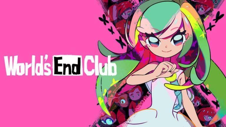 World's End Club, le club des 12 sauve le monde