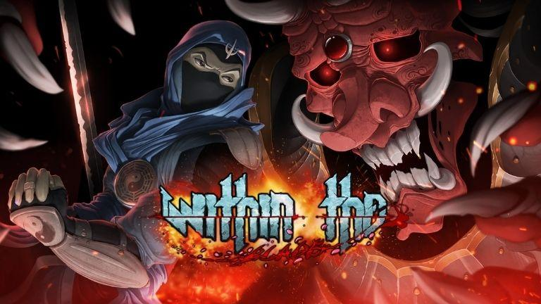 within the blade action aventure ratalaika games