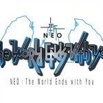 logo neo the world ends with you